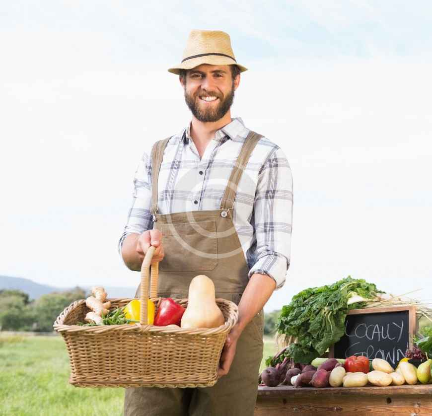From Farm To Table
